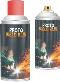 Proto Weld Klin (Water Based Anti Weld Spatter)