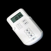 Motorized Curtain Timer