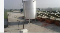Solar Water Heatervpuf Insulated System (Etc,Fpc)