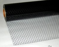 Esd Pvc Grid Curtain