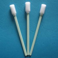 Small Rectangular Tip Swab