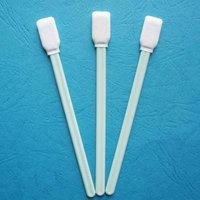 Larger Rectangular Tip Swab