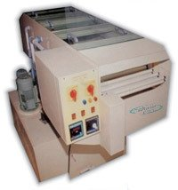 Double Side Etching And Cutting Machine