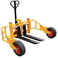 All Terrain Pallet Truck
