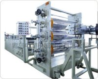 PVC Transparent Sheet Extrusion Line