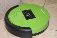 Roomba Cleaner