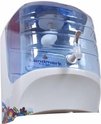 Landmark Domestic Sun Violet Ro Water Purifier