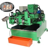 Gravity Casting Machine