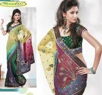 Exclusive Ethnic Saree