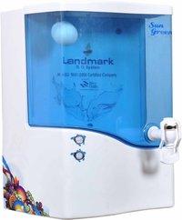 Landmark Sun Green Water Purifier