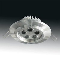 Interior LED Downlight