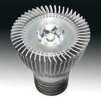 Aluminum LED Lamp