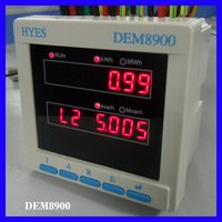 Digital Energy Meter DEM8900