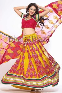 Perfect Wedding Lehenga Choli