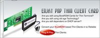 Enjay Thinclient PNP Card