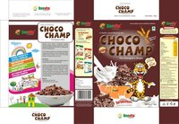 Reevita Choco Champ