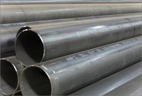 API Hot Rolled Steel Pipe