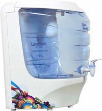 Landmark Sun Violet Domestic RO Water Purifier
