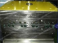 Plastic Mold Tooling