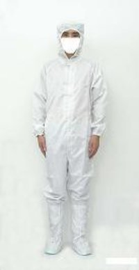 Anti Static Esd Coverall