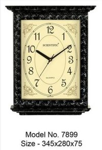 Model - 7899 Heritage Marble Tone Classic Clock