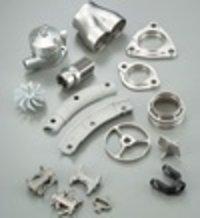 Investment Casting Auto Parts