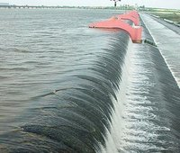 Inflatable Rubber Dam