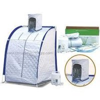 Portable Temperature Control Steam Bath