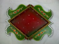 Decorative Tray Designs