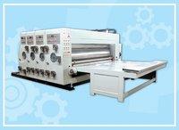 SYJ1450 Series Multi-Colors Ink Printer (Slotting) Machine