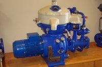 Industrial Biodiesel Centrifuges