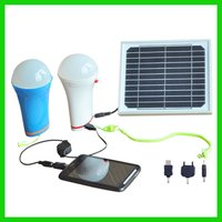Solar Led Energy Systems