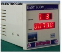 Loom Machine Efficiency Meter