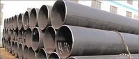 API Welded Steel Pipe