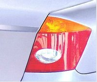 Geely MC Tail Lamp
