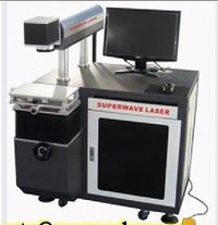 Side-Pump Diode Laser Marker