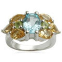 Gemstone Designer Rings