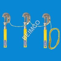 Short Circuiting Rod (H.T Discharge Rod)