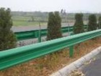 Highway Guard Rails
