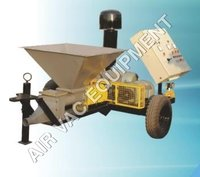 Cement Feeding System
