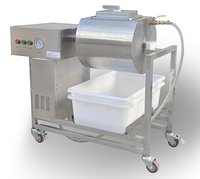 Vacuum Marinator Trolley