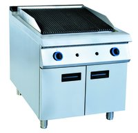 900 Series Char-Broiler (Gas / Electric) With Cabinet