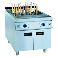 900 Series Pasta Cooker (Electric / Gas) With Cabinet