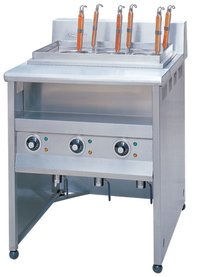 Floor Type (Electric / Gas) Pasta Cooker