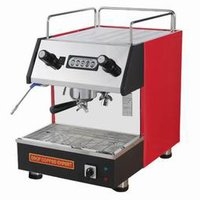 Espresso Coffee Machine 1 Group– Semi Automatic Series