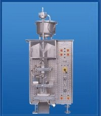 Fpm-2601 Liquid Filling And Packing Machine