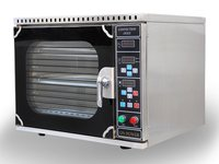 Computer Control Electric Convection Oven