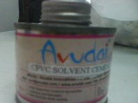 Cpvc Solvent Cement