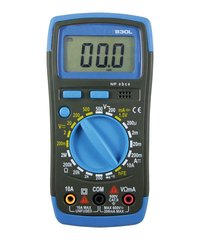 Digital Multimeter MT830L