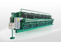 Tnd Series Fishing Net Making Machine With Knot